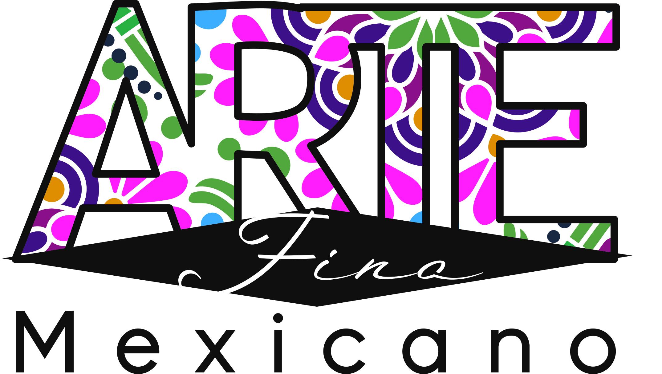 Arte Méxicano logotipo